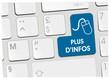 clavier + d'infos