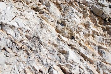 Parete rocciosa texture