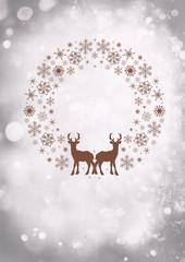 Merry Christmas Motiv