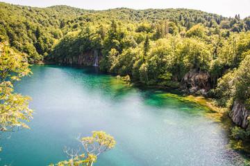 Laghi di Plitvice orizz