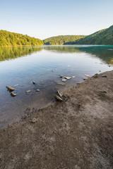Plitvice jezero vert