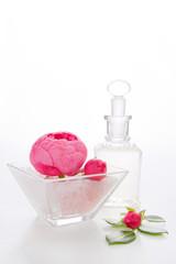 Rosenessenz