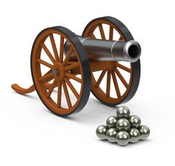 Die Kanone