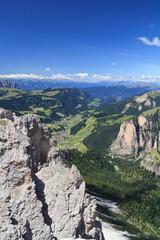 Dolomiti - Val Gardena