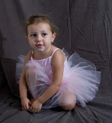 Ballet Girl.