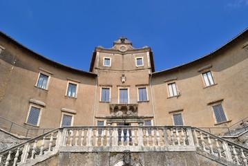 Palazzo  Colonna Barberini - Palestrina - Roma - Lazio - Italia