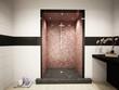 doccia lusso benessere sauna bagno interior