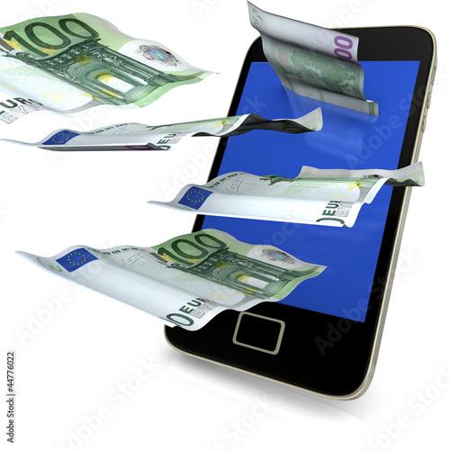 Smartphone Costs Money