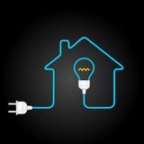 electricity logo 2012_09_09 - 5 black background