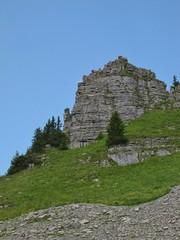 Special Rock Formation