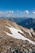 Salita al Rifugio Quintino Sella (Monte castore) Via Ferrata