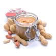 Erdnussbutter