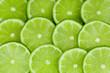 Obrazy drukowane na płótnie, fototapety, zdjęcia, fotoobrazy cyfrowe : Lime slice background