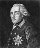 Frederick the Great poster