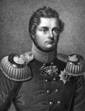 Frederick William IV of Prussia poster