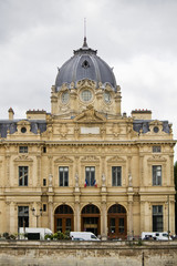 Tribunal de Commerce de Paris, France
