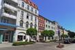 Altstadt von Guben