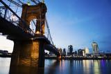 Cincinnati and Ohio River - 44800251