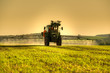 traktor bei der arbeit 2