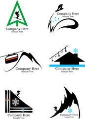 Logo Impianto Sciistico