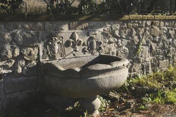 Fontana Farnesiana