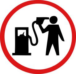 fuel suicide