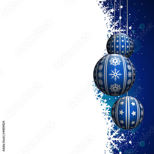 canvas print picture christmas