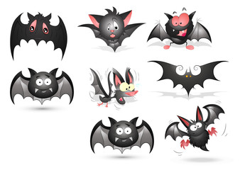 Bats Vectors