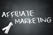 "Blackboard ""Affiliate Marketing"""