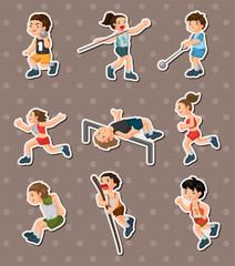 sport stickers