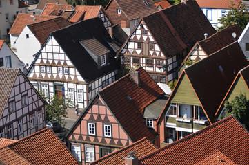 Altstadt Burgdorf