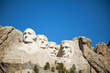 Mount Rushmore monument in South Dakota - 44834485