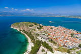 Nafplio , a seaport town in the Peloponnese in Greece - 44835699