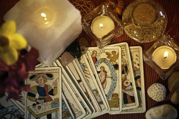 Tarot divination 031
