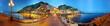 Amalfi a 360 gradi, notturno - 44839699