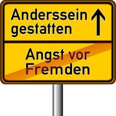 Anderssein 1