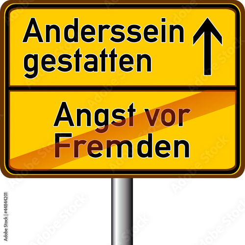 Anderssein 1
