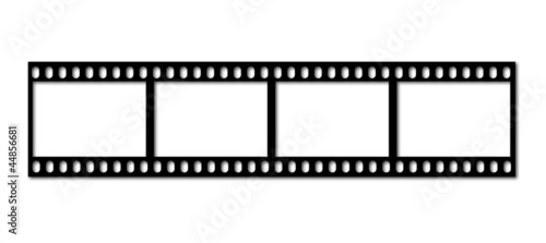 Dia-Streifen Filmstreifen