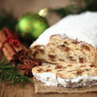 Stollen traditionell