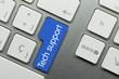 Tech support keyboard