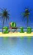 2013 - tropical vert