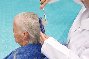 3em Âge - Hygiène & Soins des cheveux