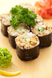 Brown Rice Roll