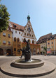 Altes Rathaus in Amberg