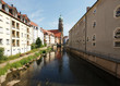 Kanal in Amberg
