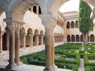 monasterio de silos,burgos,españa