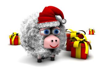 Pecora Natale