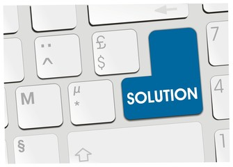 clavier solution