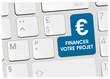 clavier financer votre projet