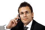 Business call late hours due to global time difference